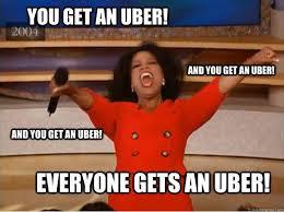 uber for trucking app cartoon