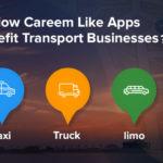 careem taxi app development