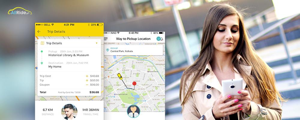 careem taxi app development for tourism