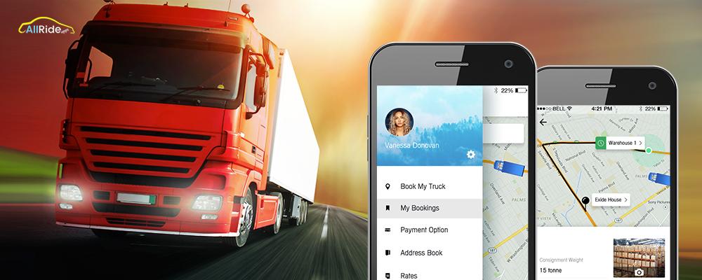 careem taxi app development for logistics