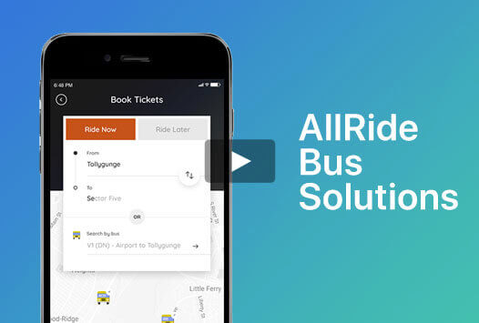Allride Bus video