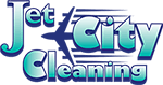 jet city cleaning logo