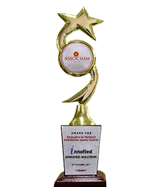 assocham technology solution awards