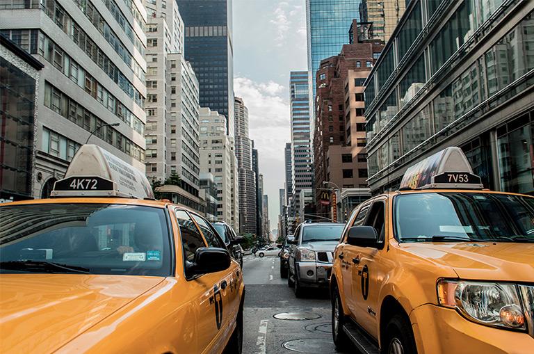 cab app solution