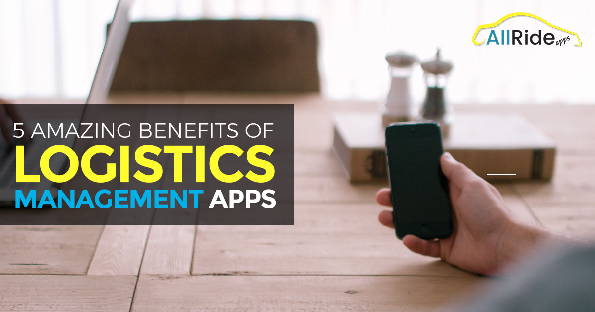 logistics-management-apps