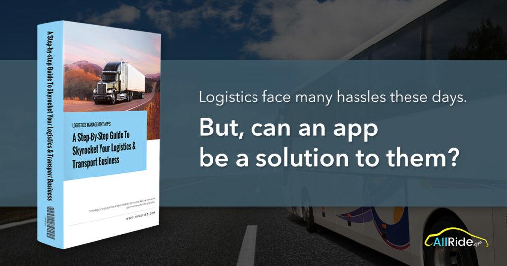 logistics-management-apps