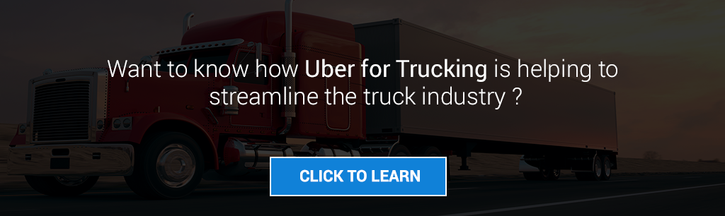 truck app development