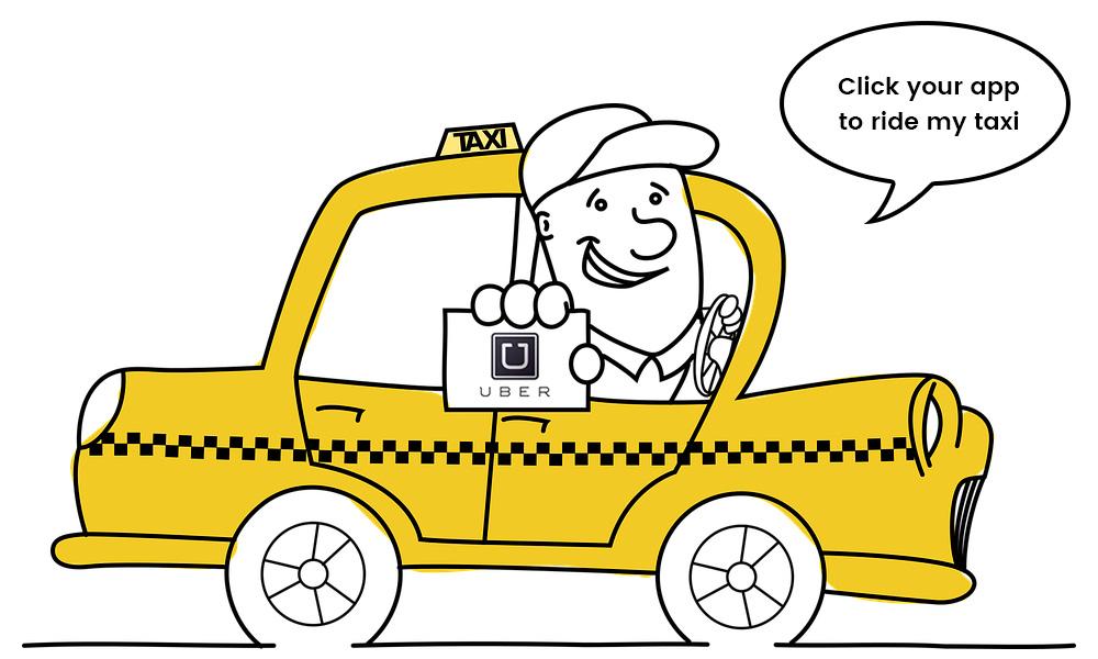 uber-like-taxi-app-cartoon