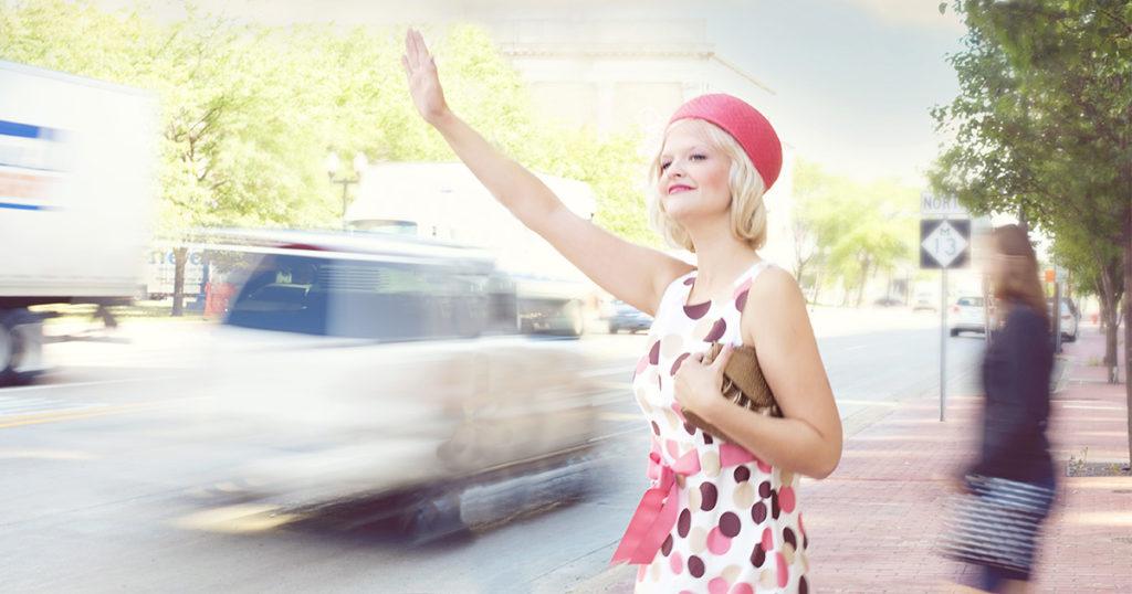 taxi app development to stop delays
