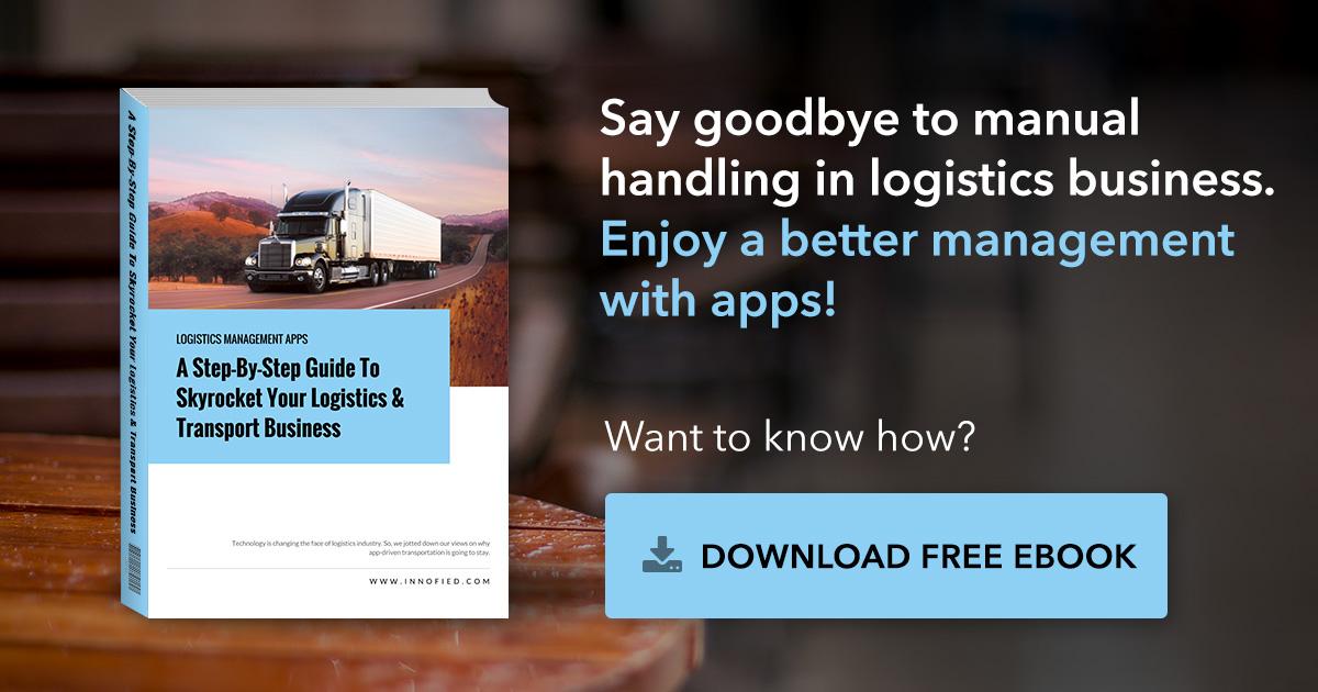 ebook free download for logistics management app
