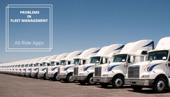 logistics management app