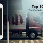 What Top 10 Features Can Make Your Logistics App Churn Out Revenues
