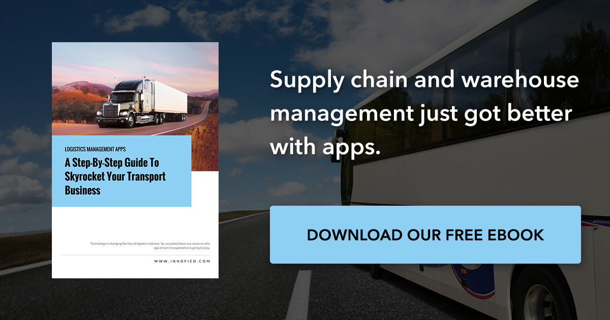 logistics management app free ebook