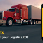 skyrocket your ROIs with transport and logistics mobile app