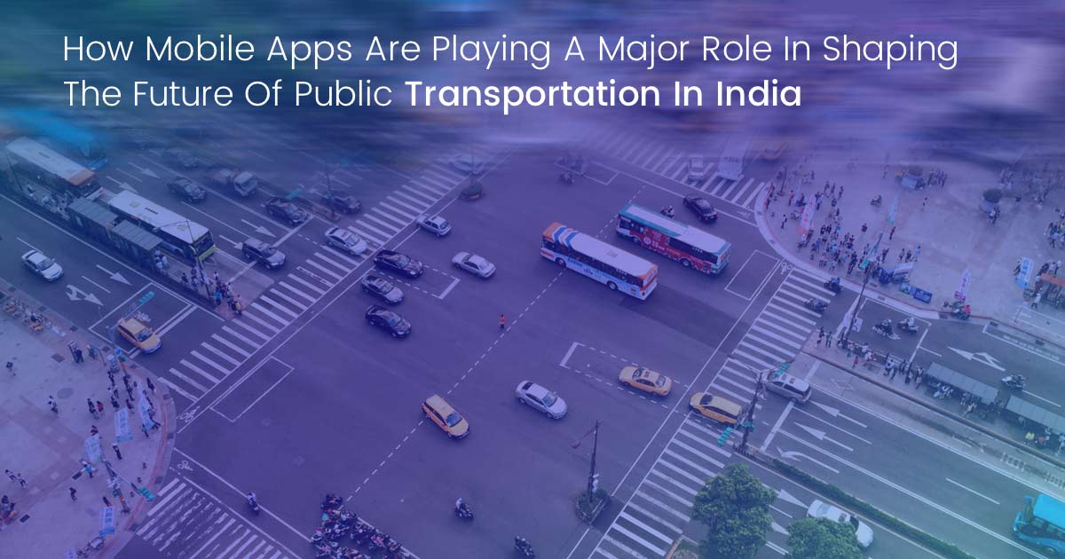 transport and logisticss app changing the landscape of the market