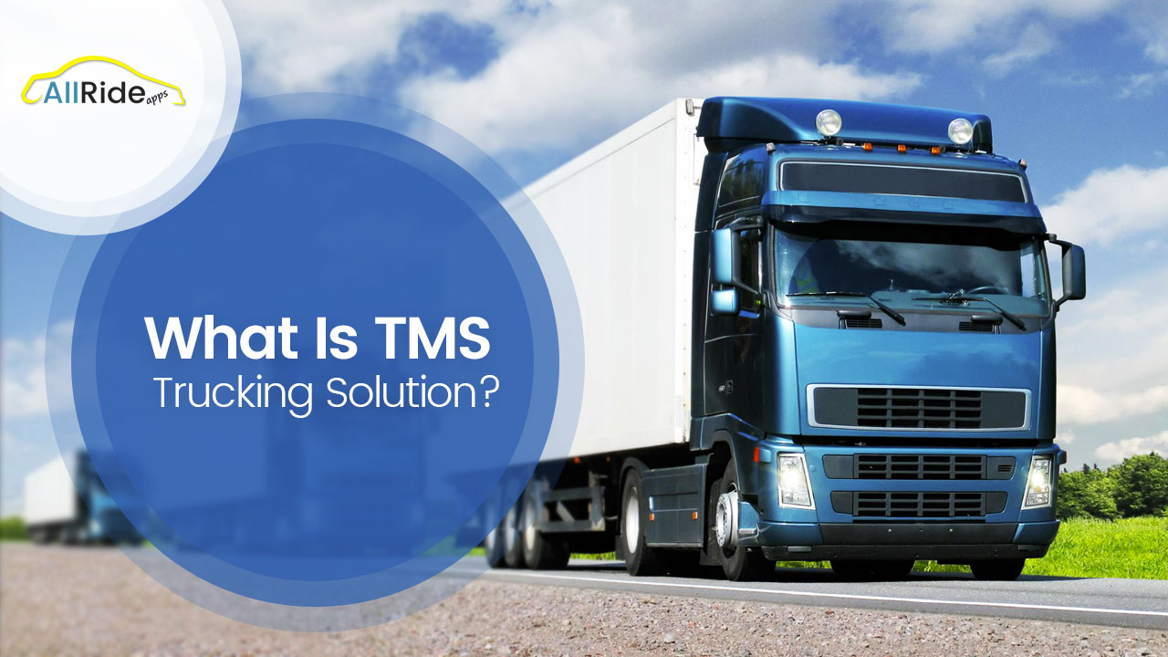 tms trucking solution