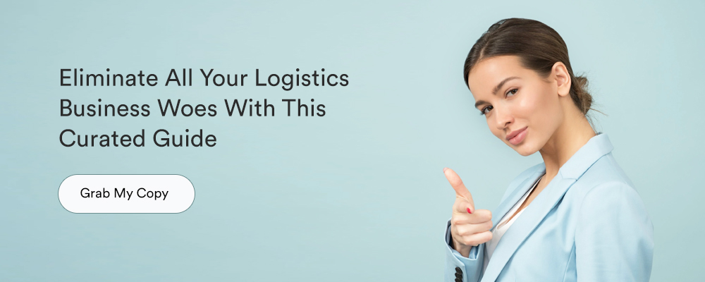 last mile delivery logistics solution
