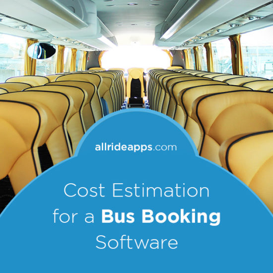 bus booking software
