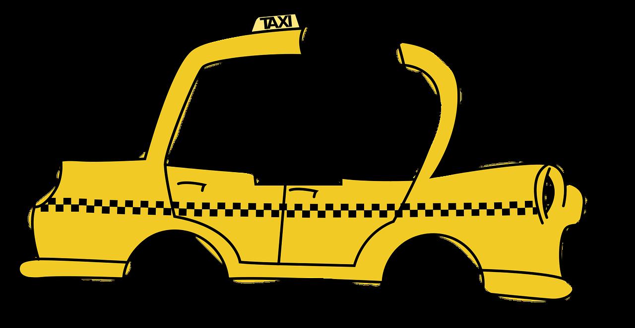 white label taxi app