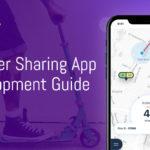 scooter sharing app development