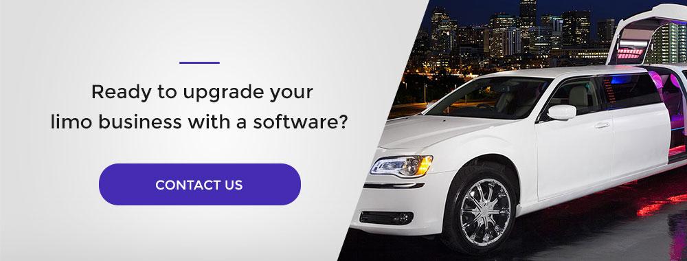 limousine software