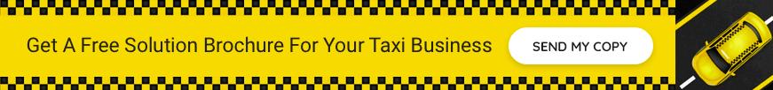 taxi app solutions