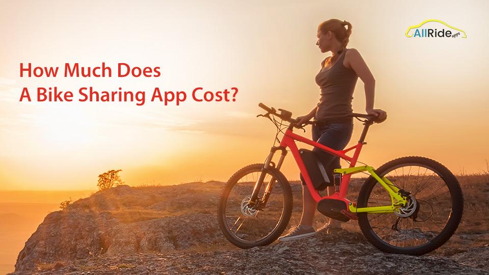 ebike sharing app