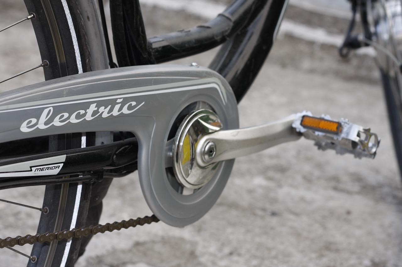 e-bike business
