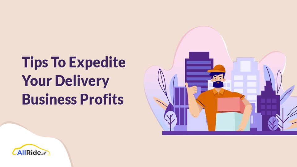 how to scale your delivery business