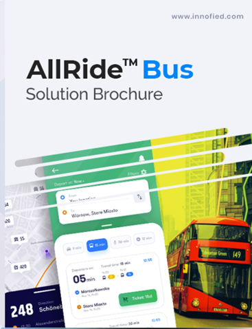 Bus Solution Brochure