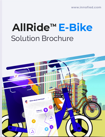 AllRide E-Bike Solution Brochure