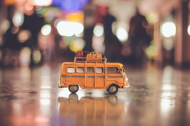 shuttle booking