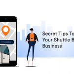 shuttle booking business
