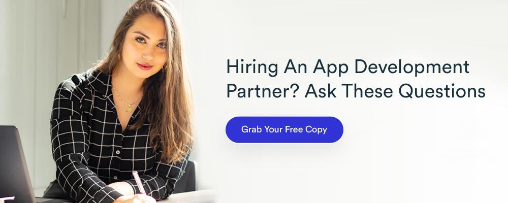 hire app development partner