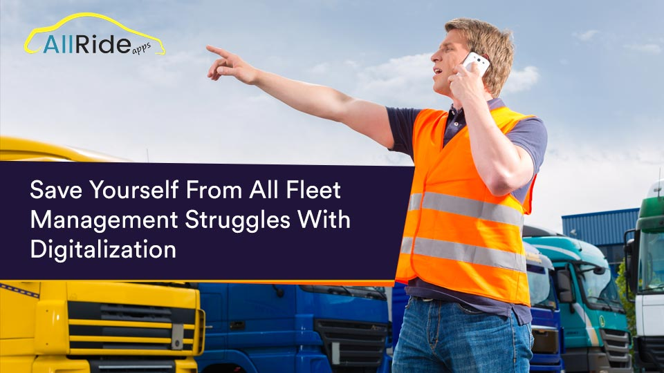 fleet industry challenges