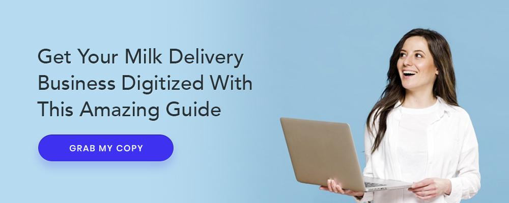 online milk delivery