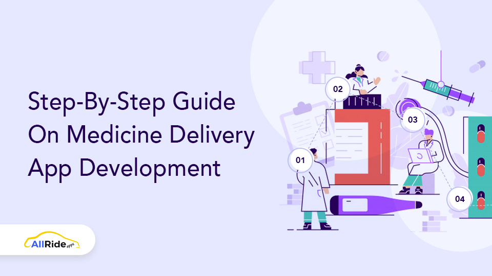 medicine delivery application