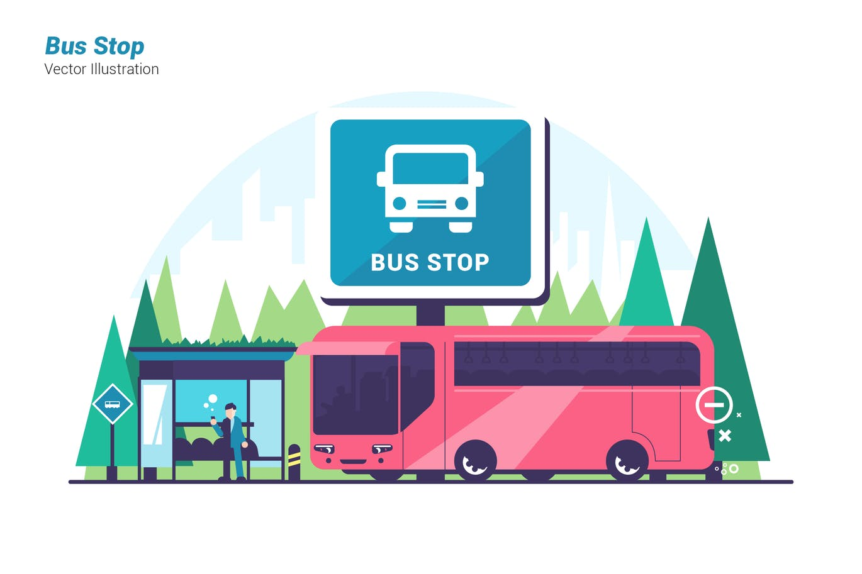 bus ticket booking app development