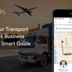 logistics business management