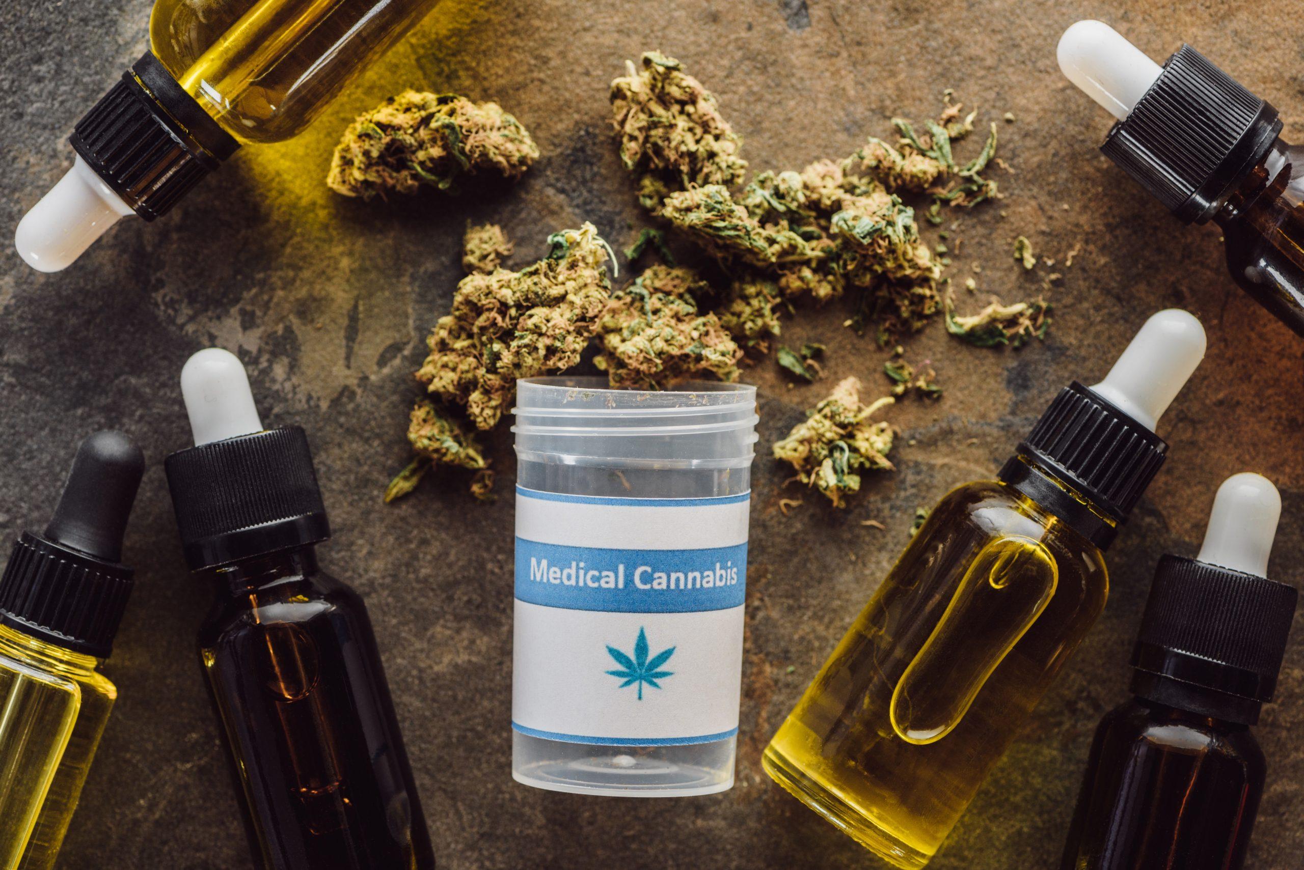 cannabis order
