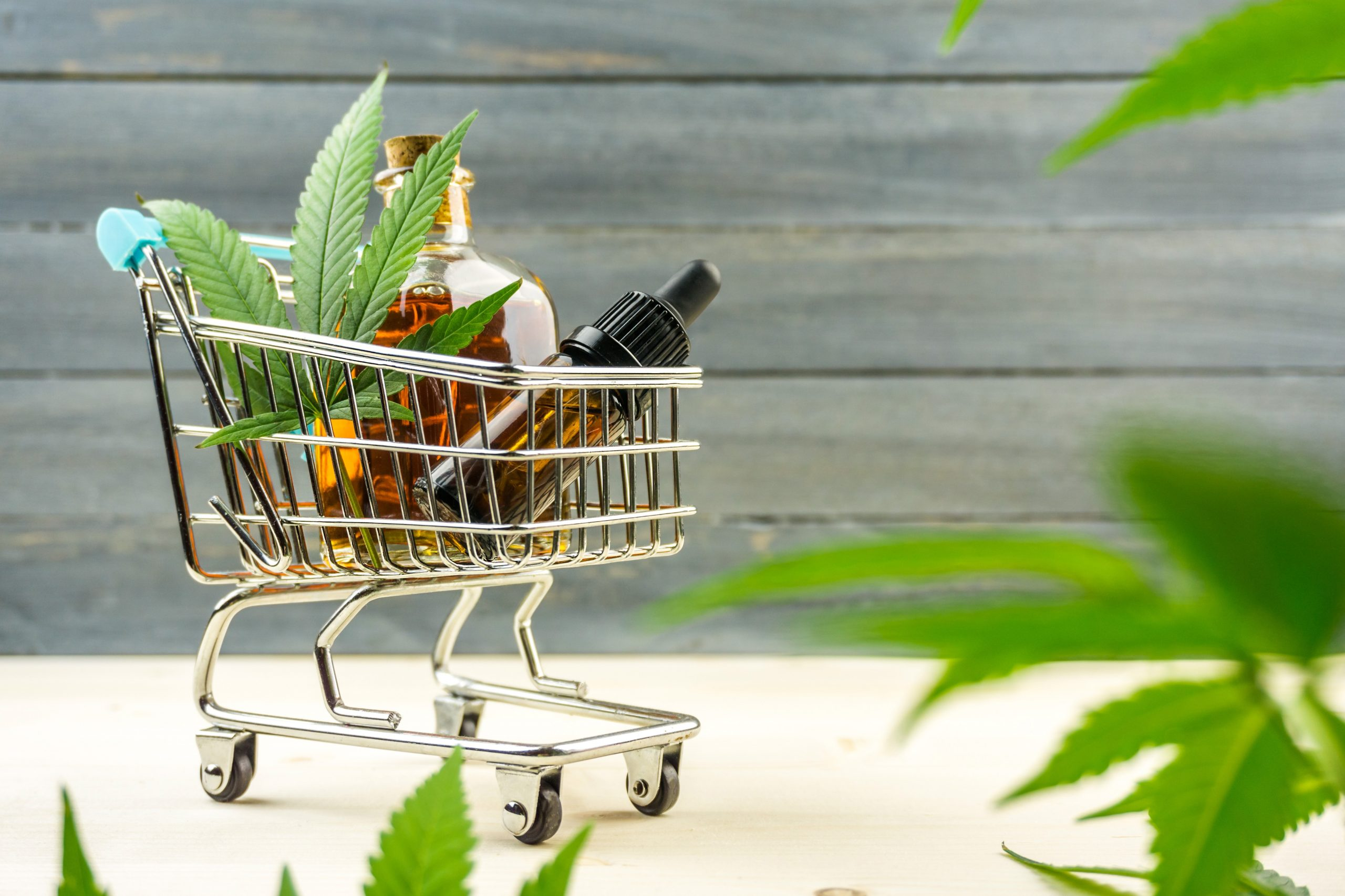 cannabis purchase