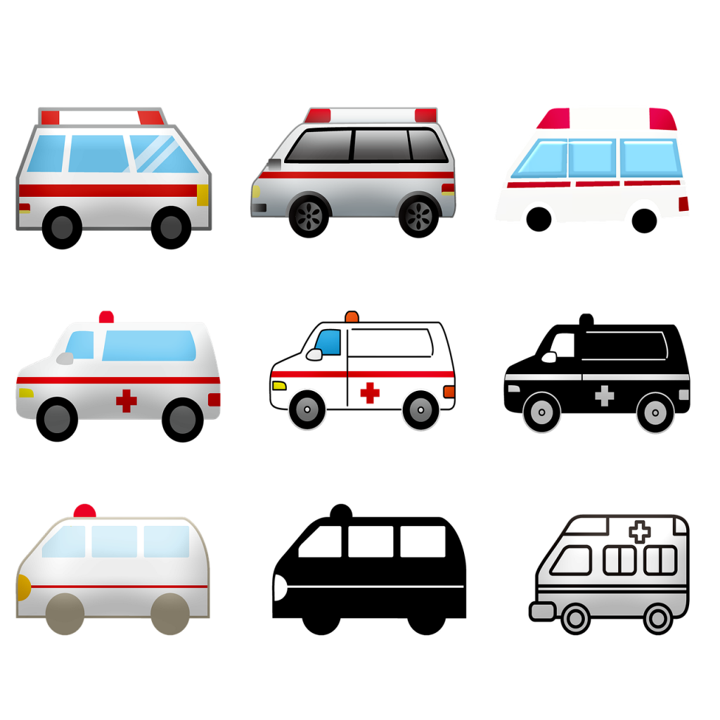 ambulance type