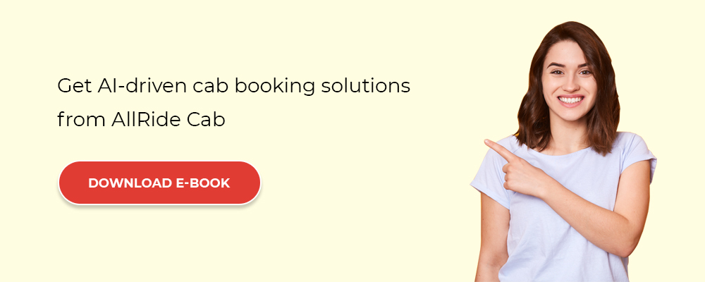 cab app solutions