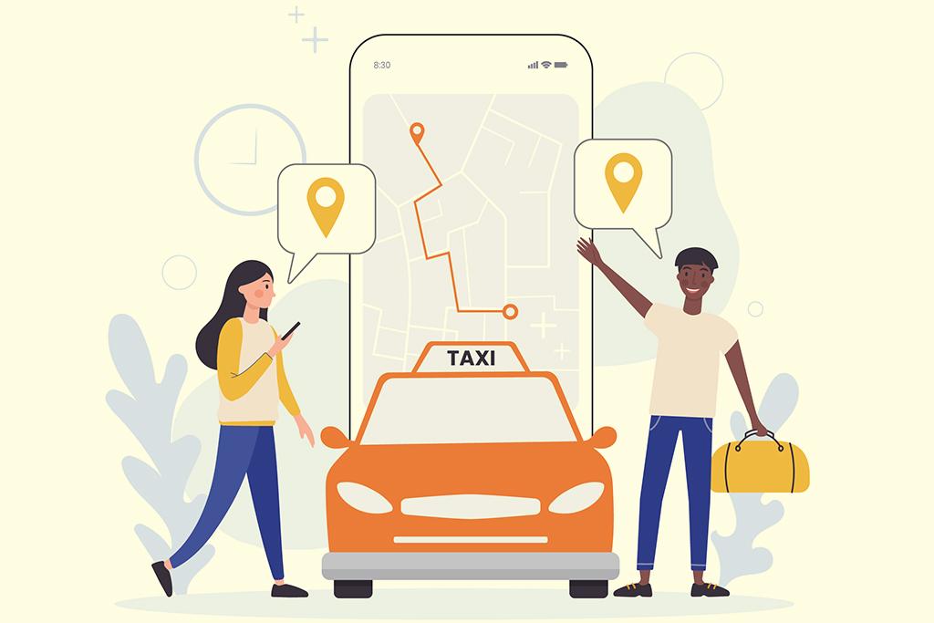 cab apps