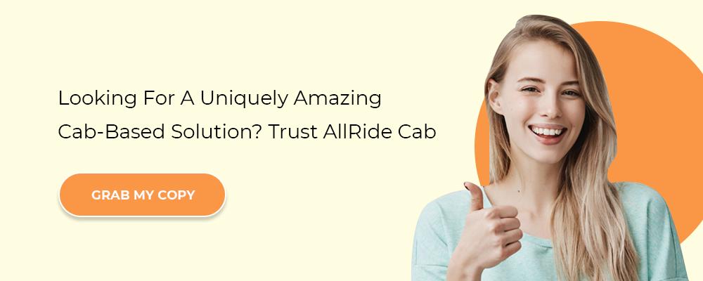 cab business