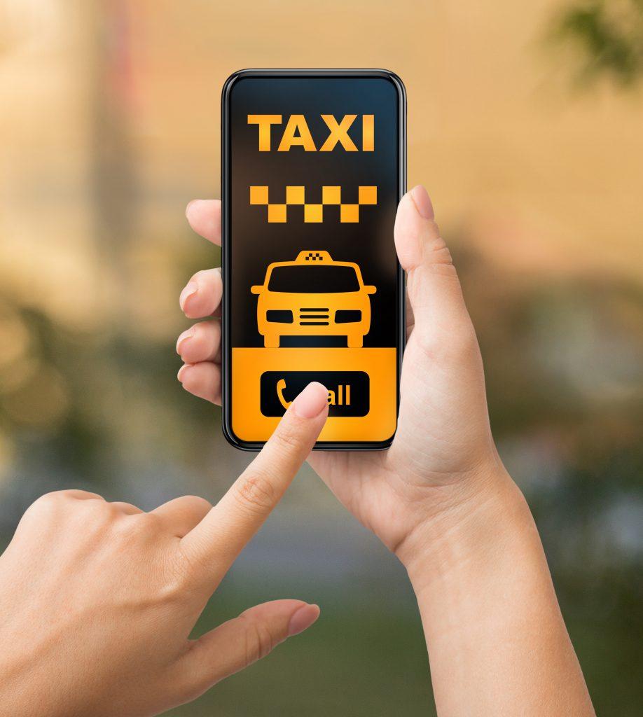 cab app