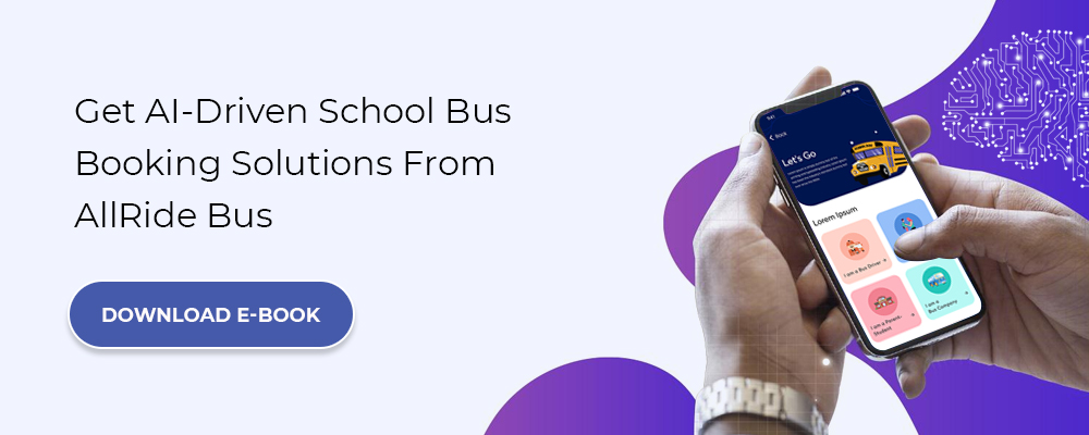 school bus booking solution