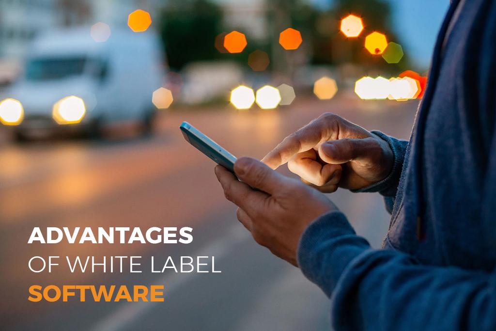 white label cab app