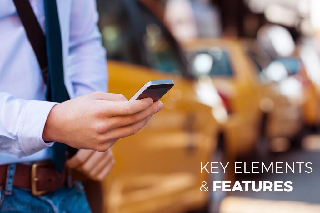 on demand white label ridesharing app