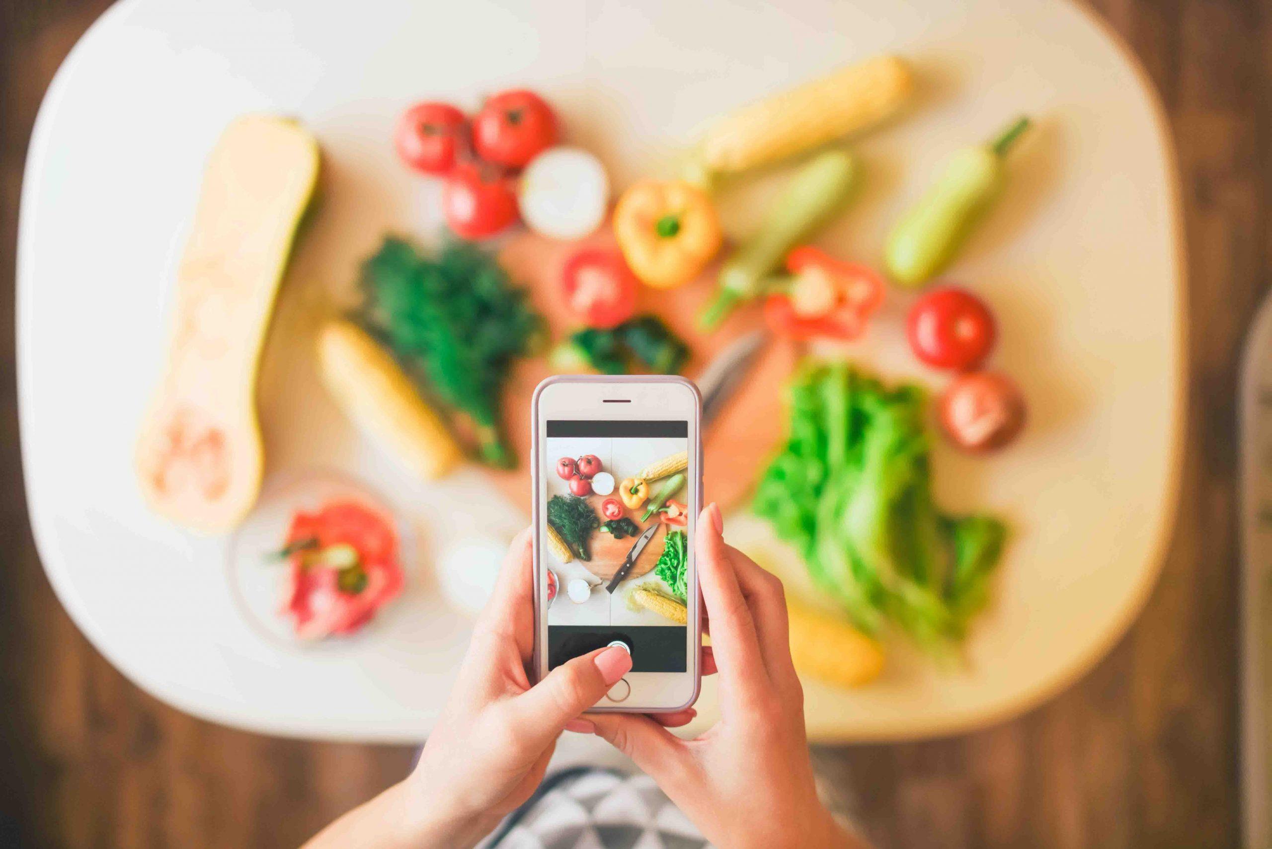 food delivery admin app